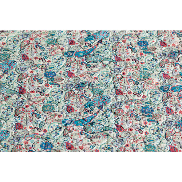 QUILT MOON 80 LibertyFabrics London SMALL 133cmX150cm