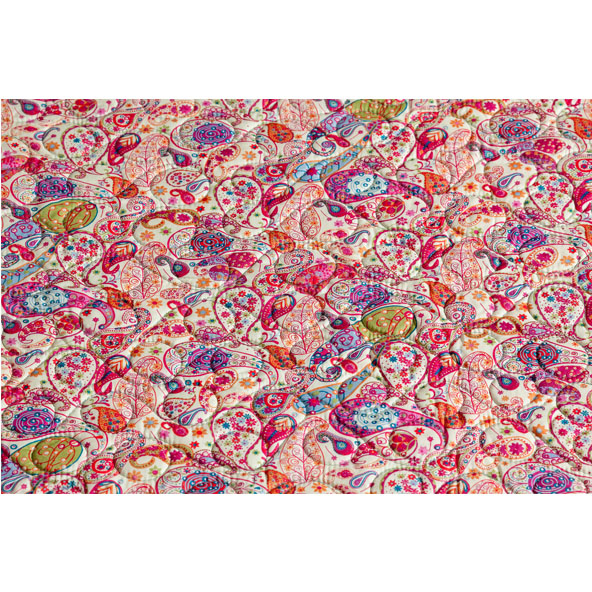 LIBERTY FABRIC QUILT AN ANT LIBERTY HOME TEXTILES