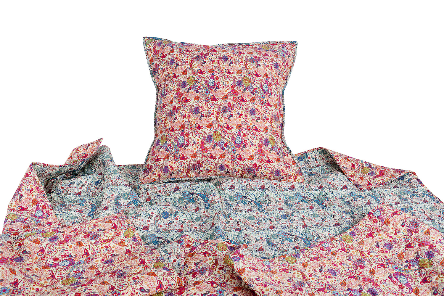 2 CUSHION COVERS Liberty Fabrics London MOON79, 60cmX60cm