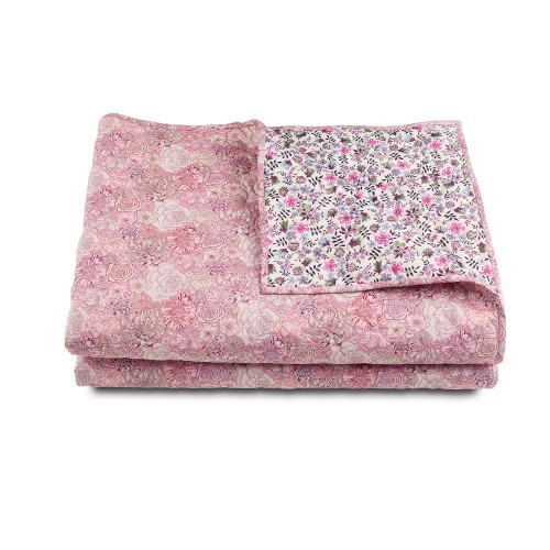 LUXURY QUILTS WITH LIBERTY FABRICS