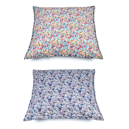 CUSHION LIBERTY FABRICS STAR 1001