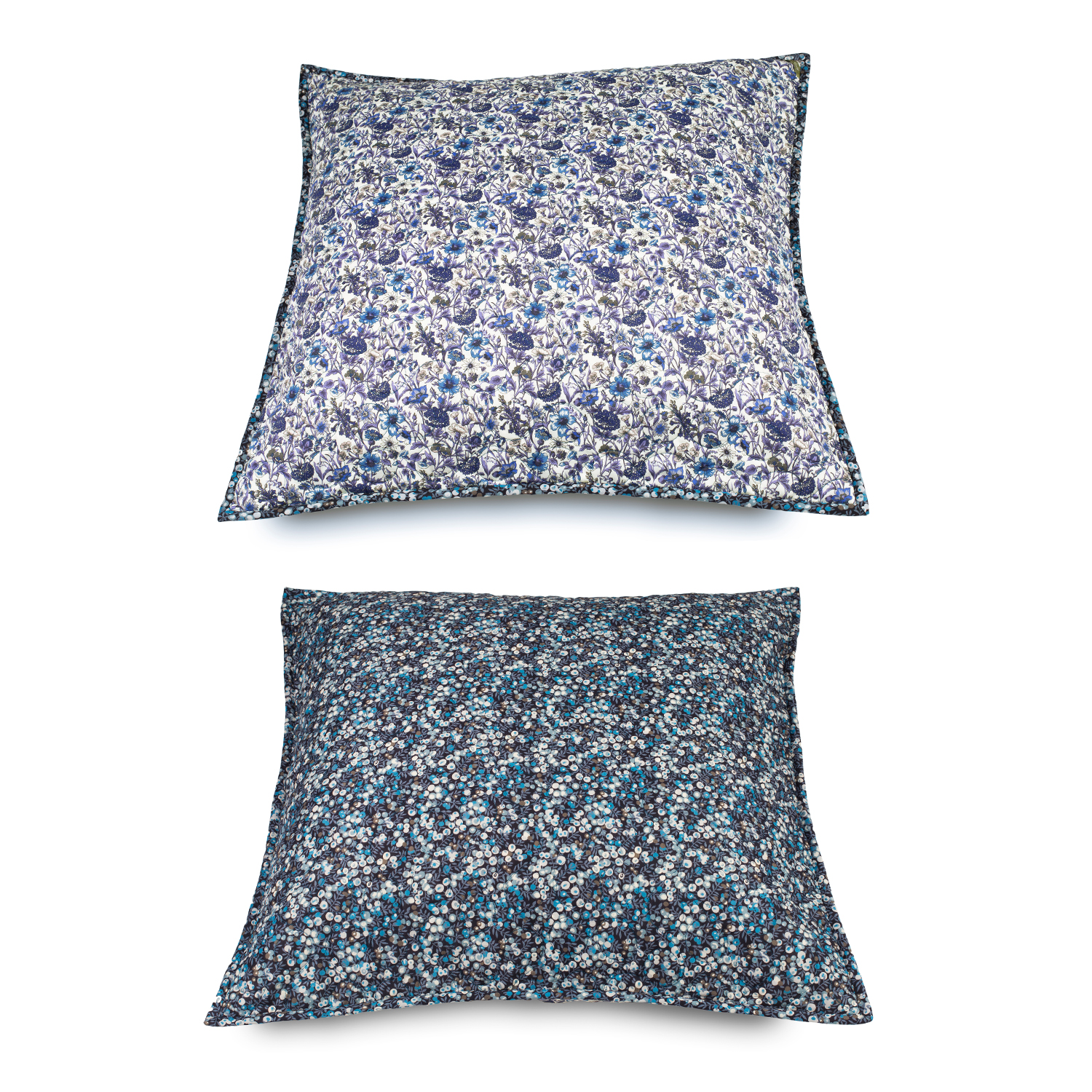 1 CUSHION Cover Liberty Fabrics Prints STAR 1004  40X40cm.