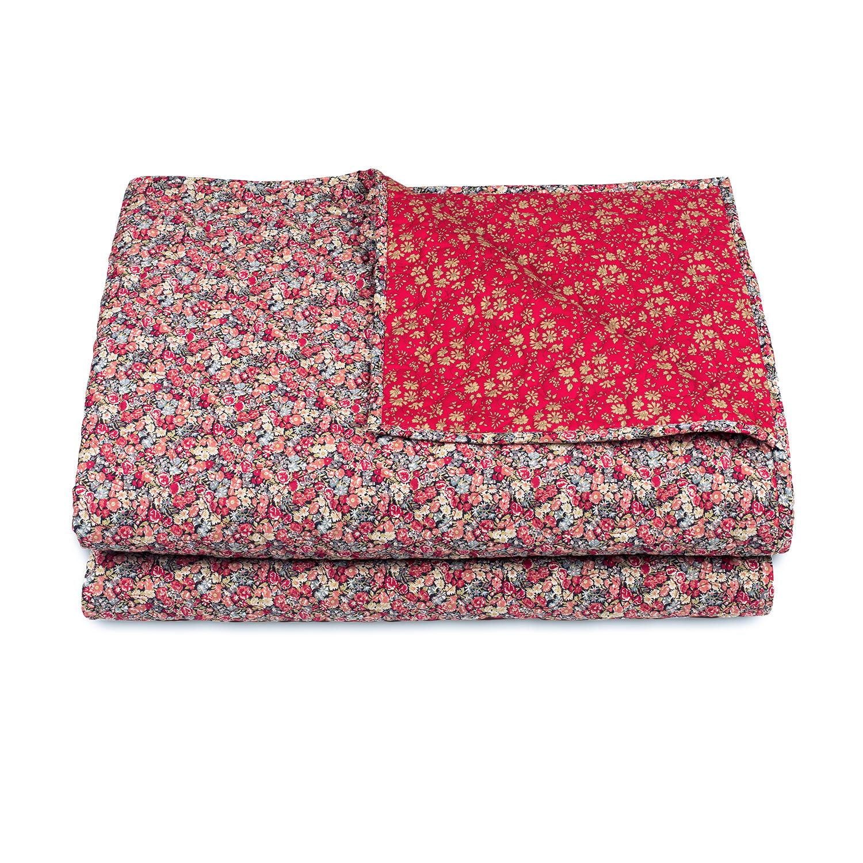 QUILT STAR1007 Liberty Fabrics London QUEEN 255cmX260cm
